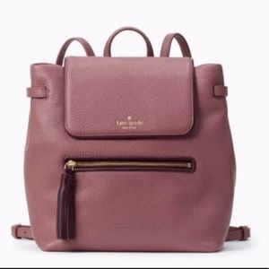 Kate Spade Kacy Chester Backpack
